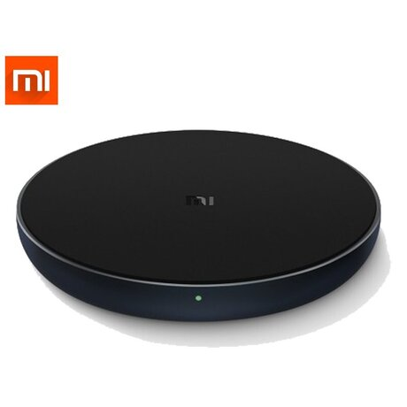 XIAOMI MI WIRELESS CHARGER PAD (10W MAX)