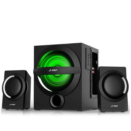 Bluetooth Тонколони с Буфер Fenda F&D A140X Speakers 2.1