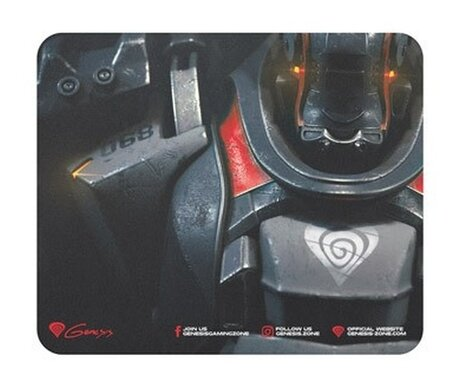 Подложка за мишка Genesis Mouse Pad Promo Eyes Of Destiny 250X210 mm