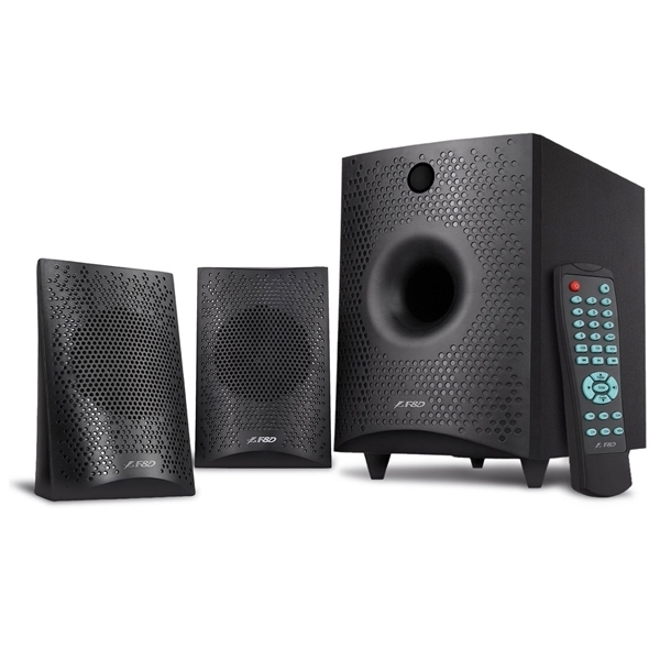 Колонки с Буфер Fenda F210X Speakers
